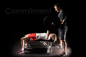 360 Strength Program Commitment