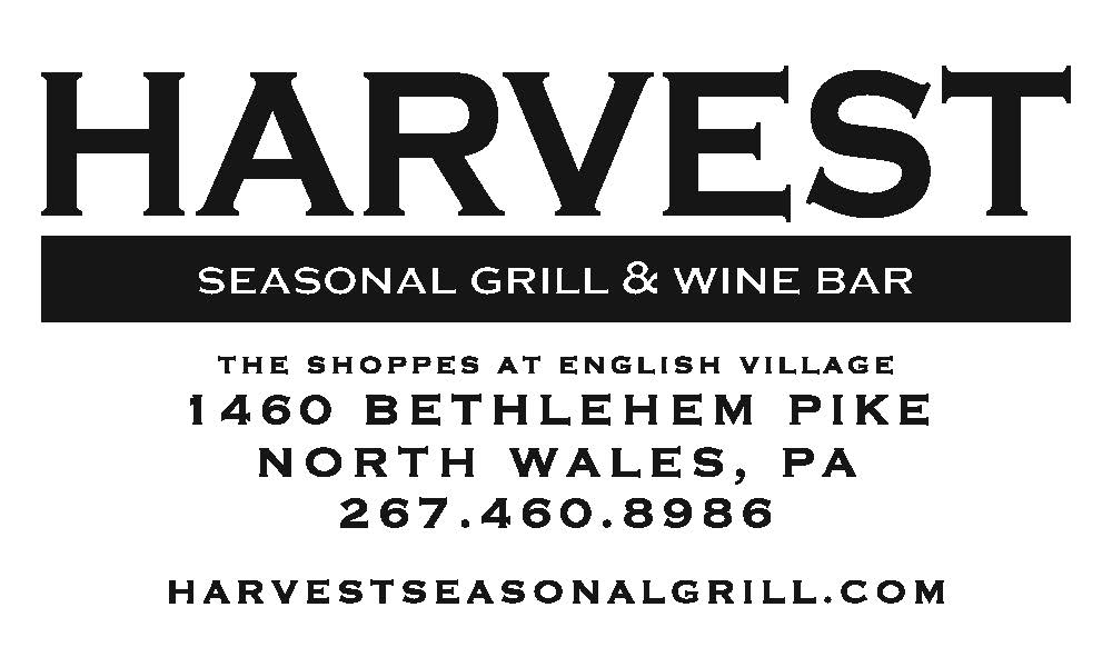 Harvest Grill and Wine Bar